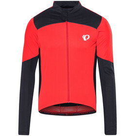 PEARL iZUMi P.R.O. Pursuit - Maillot manches longues Homme - rouge